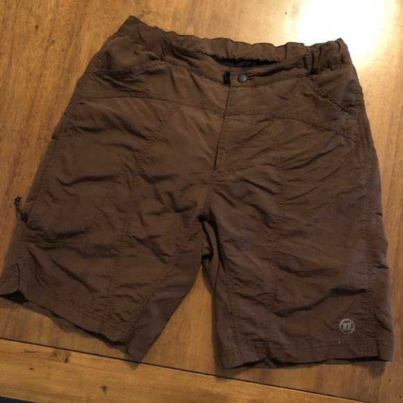 f59182e627aa3 Novara Men's Mountain Biking Shorts, size M